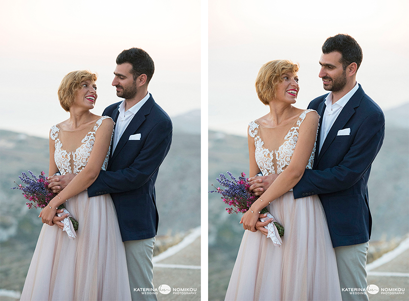 folegandros gamos fotografisi after wedding photography 7
