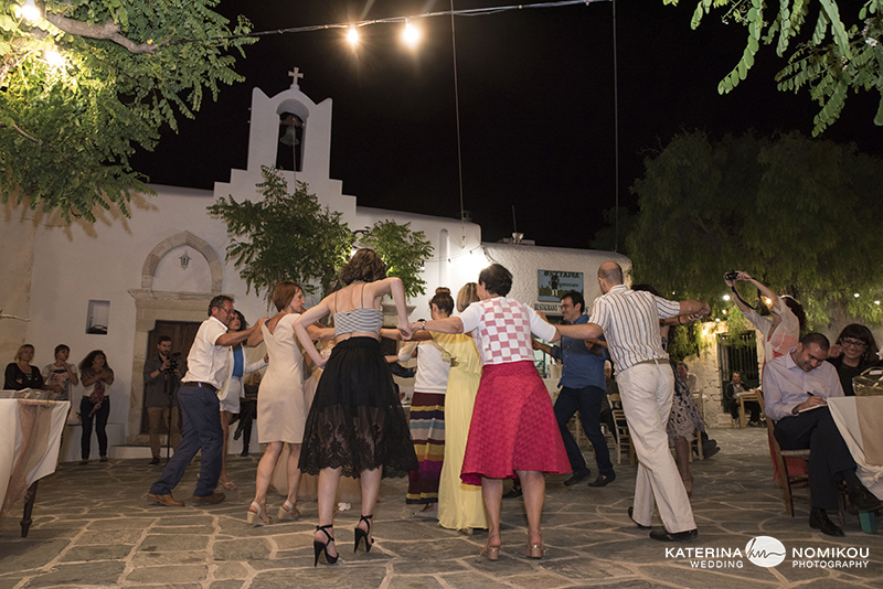 folegandros chic dexiwsi gamos wedding reception 18